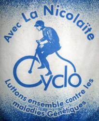 LA NICOLAITE CYCLO